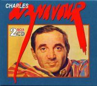 Cover Charles Aznavour - Charles Aznavour [2CD Box]